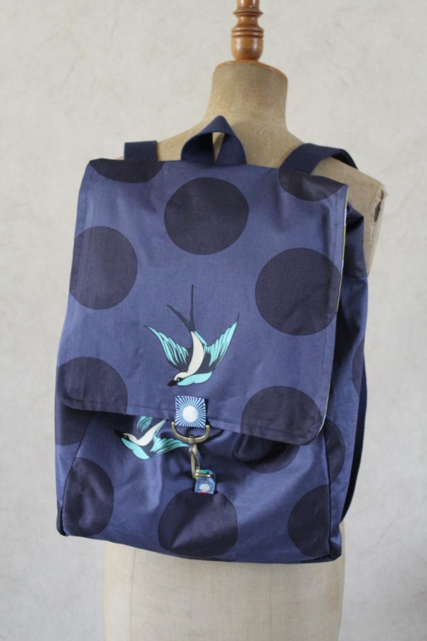 Mon sac à dos  Keep de LaCantatrice